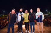"Miles disfrutaron del primer festival ""General Rodríguez FreeStyle"""