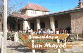 San Mayol, un pueblo sin señal de celular: vecinos incomunicados exigen inversiones a Claro