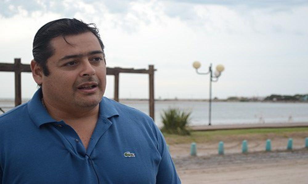 Candidato a intendente propone crear un Parque Nacional en la albufera de Mar Chiquita