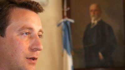 """Tornquist / Trankels: """"La forma en que se maneja el intendente actual da vergüenza ajena"""""""