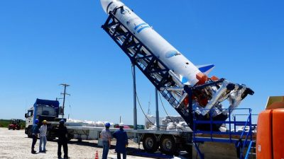 La Universidad de La Plata será la primera del país en dictar la carrera de Ingeniería Aeroespacial