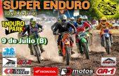 Por primera vez llega el Súper Enduro Buenos Aires a la ciudad de 9 de Julio