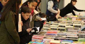 En vacaciones de invierno, La Plata recibe la Feria del Libro Infantil y Juvenil