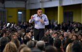 Finocchiaro le apuntó a Magario y la acusó de subejecutar el presupuesto educativo de La Matanza
