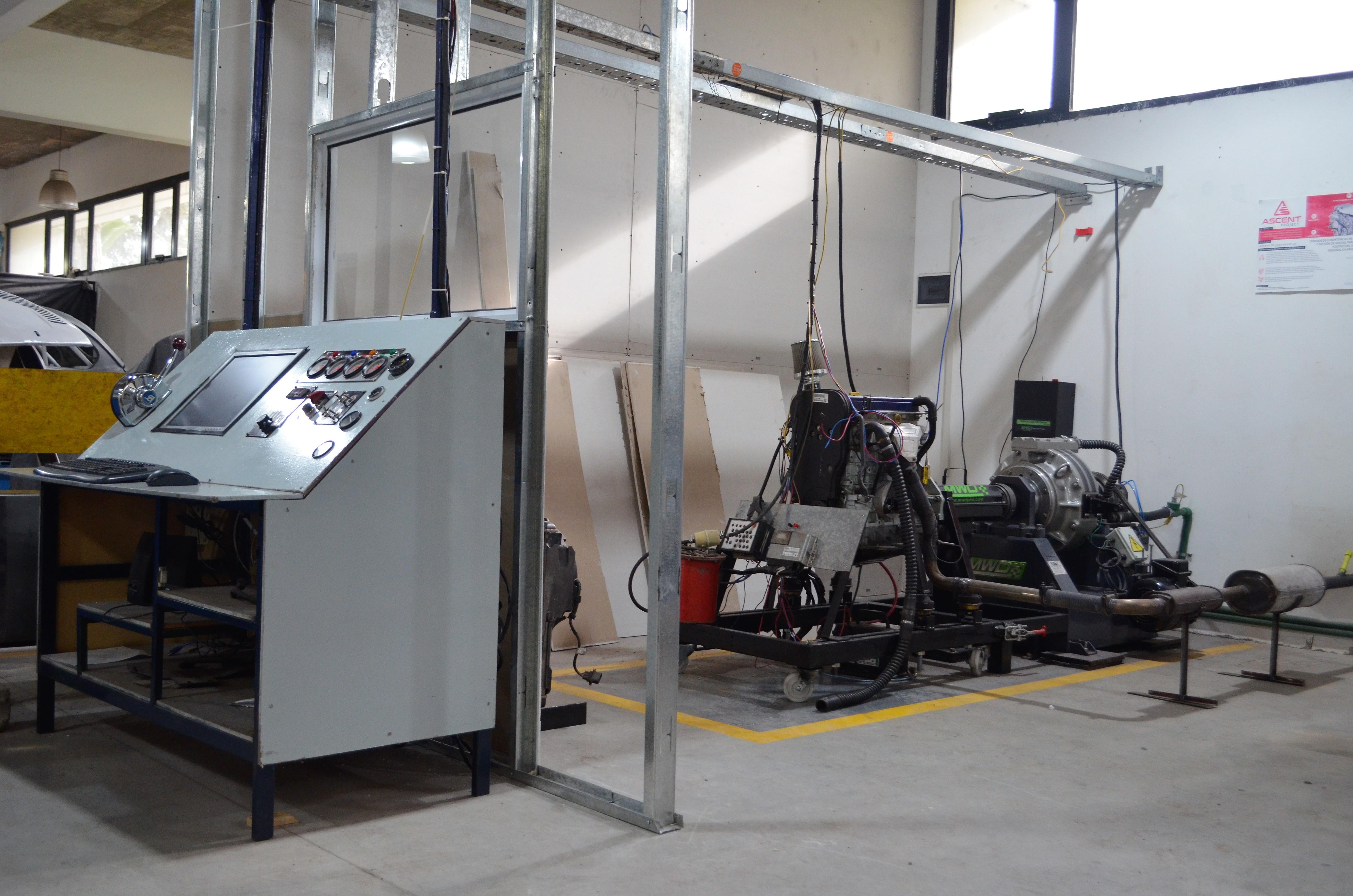 Ingeniería de la UNLP puso primera para la creación de un polo tecnológico automotriz