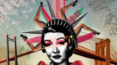Una talentosa Zaratense ganó un concurso de Arte Digital y competirá en EEUU