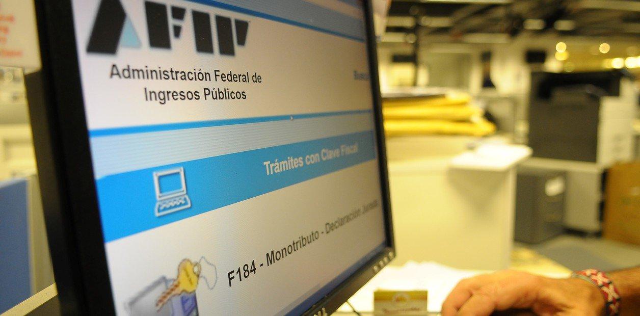 AFIP: Mirá cuanto aumentó la recaudación tributaria en Julio