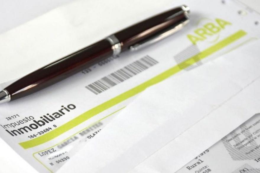 Hasta el 13 de agosto se puede pagar el Impuesto Inmobiliario con un 20% de descuento