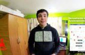 Un olavarriense de 17 años creo una App para ayudar a las personas en situación de calle