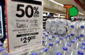 En agosto, habrá que esperar hasta fin de mes para la promoción del Banco Provincia en supermercados