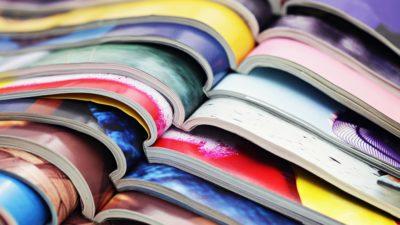 Los folletos de ofertas virtuales, una herramienta verde en la era digital