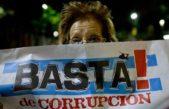 """Sociólogo Sebastián Pereyra: """"La corrupción es un fenómeno estructural que no es exclusivo de Argentina"""""""