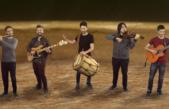 Los Chaza: Folklore del monte en la ciudad