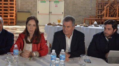 """El intendente de Bahía Blanca tiró la toalla: """"la elección a nivel nacional y provincial está terminada"""""""