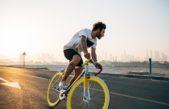 Ventajas que andar en bicicleta le da a tu organismo
