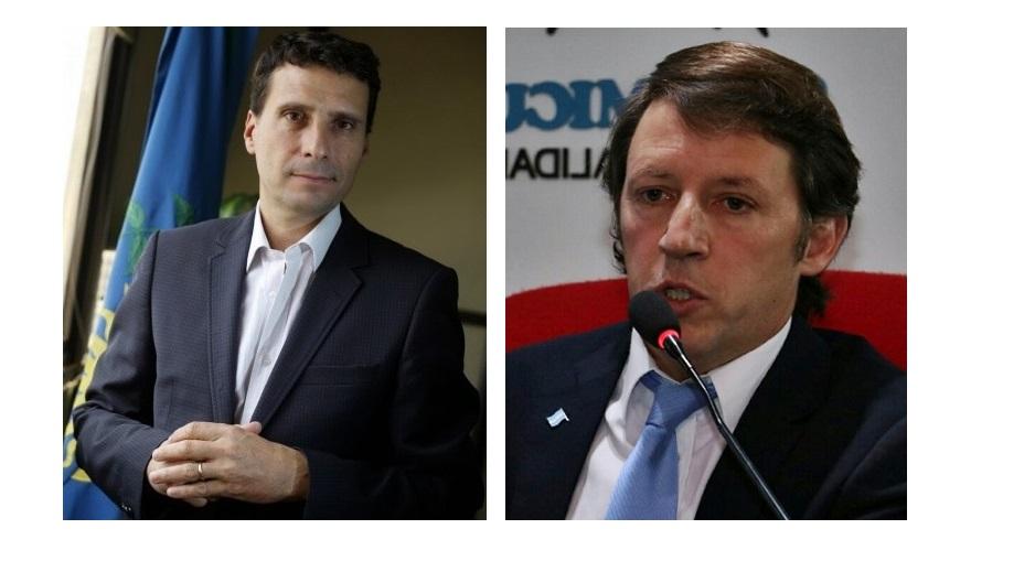 Franco La Porta denunció juego sucio de Joaquín de La Torre para explicar el monumental corte boleta a favor de Jaime Méndez