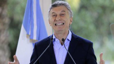 """""""Default selectivo"""" fue el termino que utilizó una calificadora de riesgo sobre la situación financiera de Argentina"""