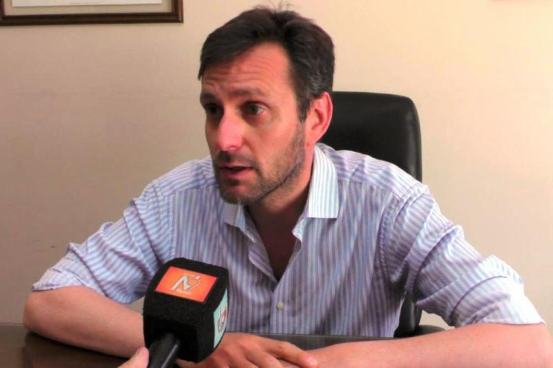 """Una bestia: un concejal de Maipú dijo que a Alberto Fernández """"le queda poco tiempo de vida"""""""