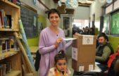 Mayra Mendoza ganó las PASO de Todos y se perfila como nueva intendenta de Quilmes