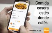 """""""Pinny"""", el primer marketplace que conecta a chefs y aficionados de la cocina con amantes de la comida casera, llega a La Plata"""