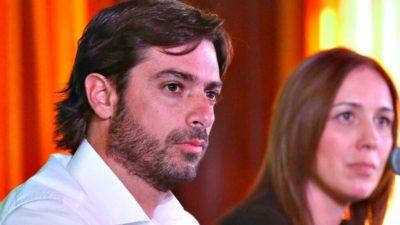 """La mano derecha de Vidal confirmó que """"por ahora"""" no habrá bono para estatales y docentes"""