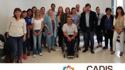 San Nicolás marca el camino y crea una nueva ordenanza sobre discapacidad