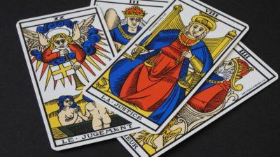 El tarot, una forma ancestral de comprender el pasado y averiguar el futuro