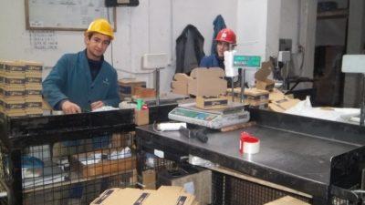 """Daireaux informó que por decisión de Nación se cortó el programa """"Entrenamiento para el Trabajo"""""""