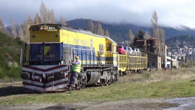 El Tren Patagónico tendrá una nueva cabecera: ahora saldrá desde Carmen de Patagones
