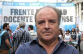 """Vidal salió a pedir el voto docente y UDOCBA la cruzó duro: """"Todos los índices son nefastos"""""""