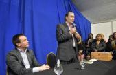 """F. Varela: Víctor Hugo presentó """"Demanda contra Demanda"""" e instó a los ciudadanos que hagan una contrademanda en octubre en las urnas"""