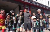 Lima-Zarate-Campana: Bucca sigue uniendo ciudad con maratones solidarias por los niños