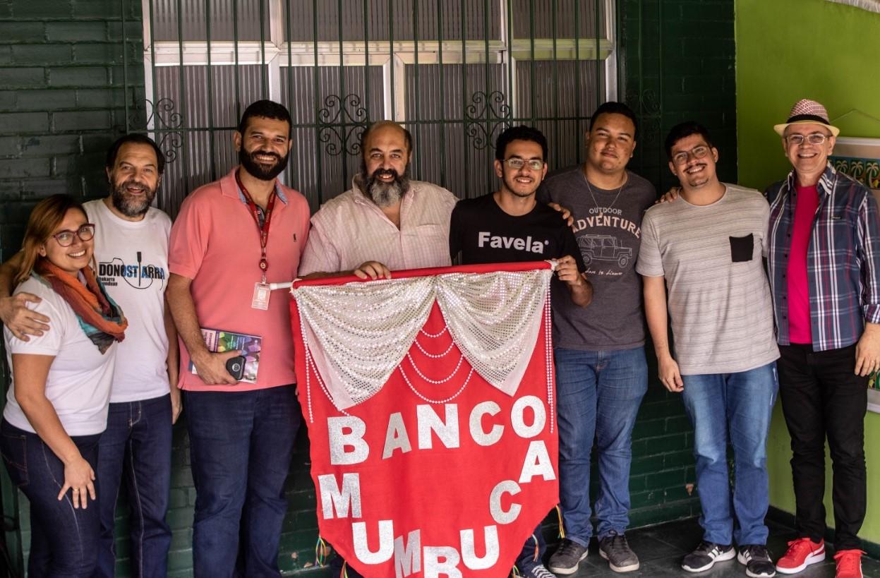 La economía social y Solidaria unieron a Argentina y Brasil de la mano de los municipios de San Martín y Río de Janeiro