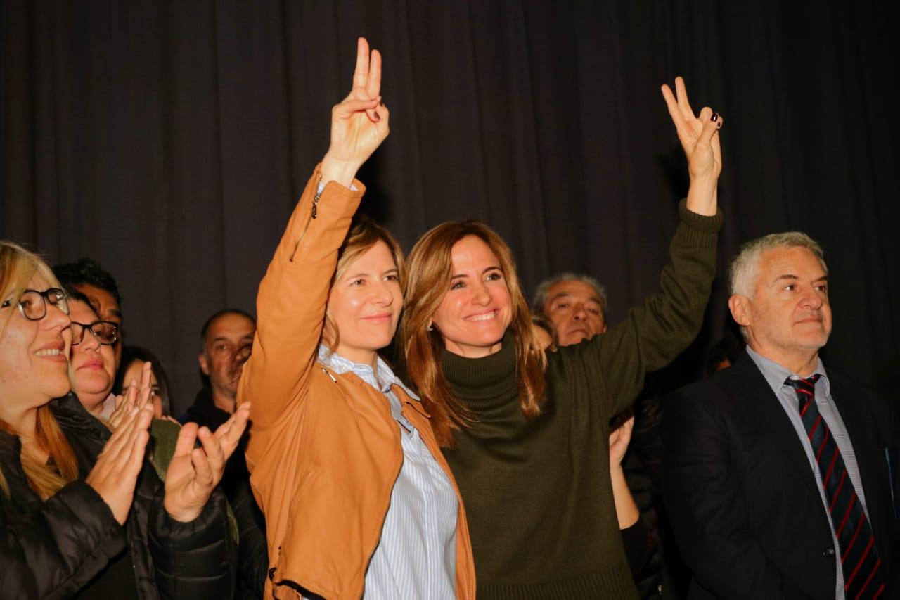 """El Peronismo volvió a demostrar la """"unidad"""" de cara a las elecciones generales en La Plata"""