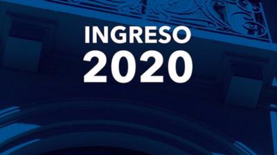 Derecho UNLP: Se dieron a conocer la fecha y requisitos para la inscripción para el ingreso 2020