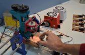 La Facultad de Ingeniería de la UNLP desembarca en Escuelas Técnicas de la provincia con talleres de Robótica