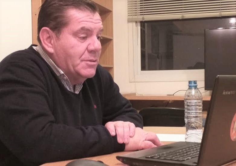 El candidato de Juntos por el Cambio en Mar del Plata apuesta a las redes y respondió preguntas en vivo por Facebook