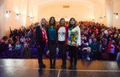 Saintout, Alvarez Rodríguez y Tolosa Paz: las mujeres del peronismo que viene