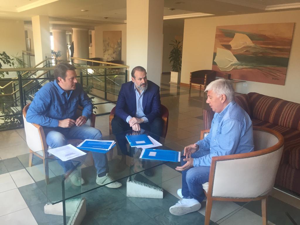 Los candidatos del Frente de Todos de Torquinst, Monte Hermoso y Bahía Blanca con eje en la integración y desarrollo