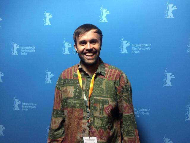 Santiago Reale, el joven cineasta de Adolfo Alsina que arrasa en todos los festivales con cortos sobre su pueblo