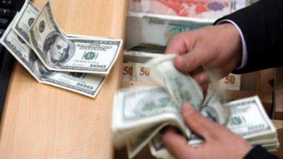"""Advierten un día caótico en los bancos: """"El problema no es el horario de atención sino que lleguen los dólares"""""""