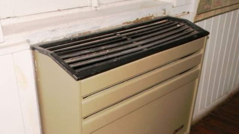 Explotó un calefactor en una escuela de Chacabuco y la directora sufrió quemaduras en el rostro