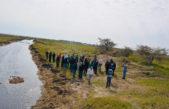 Holandeses brindan asesoramiento en temas hídricos a la provincia de Buenos Aires