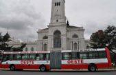 Una sorpresiva quita de subsidios pone en jaque al servicio de colectivos en la Región La Plata