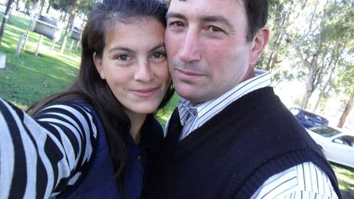 Otro brutal femicidio, ahora en Punta Indio: la mató con una carabina y luego se suicidó