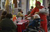 La Plata / Se acordaron de los abuelos: Buscan crear un comité municipal para controlar los geriátricos