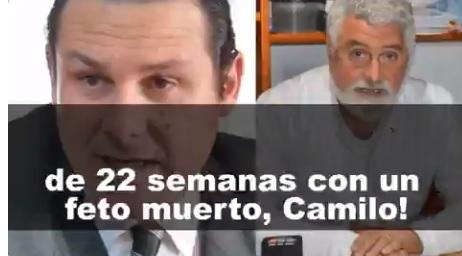 """""""Que se vaya a La Plata"""": acusan al intendente de Dolores de querer echar del hospital a una embarazada con un feto de 22 semanas muerto"""
