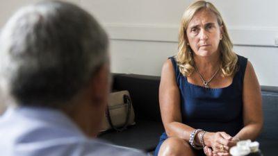 Fiscalía busca investigar si la intendenta Sandra Mayol encubrió la masacre de Monte