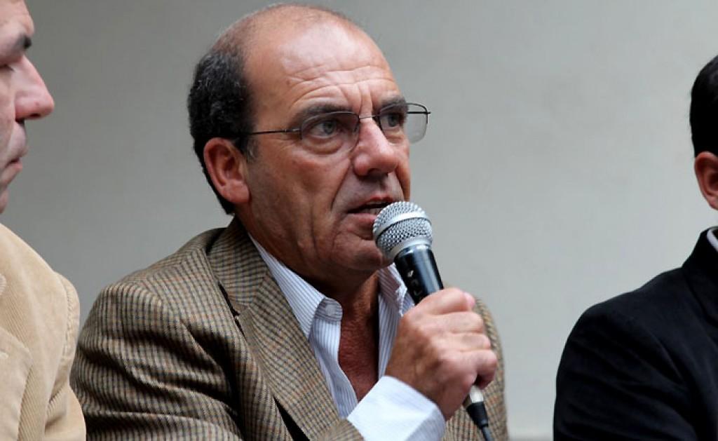 """Ricardo Moccero: """"Ya tenemos proyectos regionales para reactivar la producción y el empleo"""""""