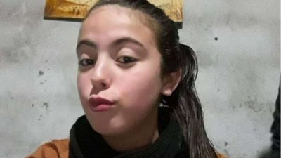 Chascomús / Encontraron muerta a Navila Garay y detuvieron a un hombre sospechado de prostituir a menores